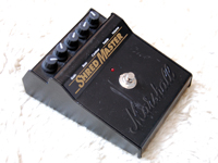 review marshall shredmaster pedal. Black Bedroom Furniture Sets. Home Design Ideas